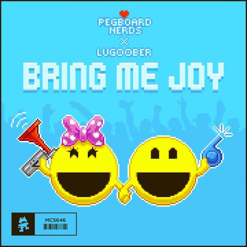 """Pegboard Nerds & Lug00ber Join for """"Bring Me Joy"""""""