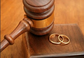 wife divorces husband abuja