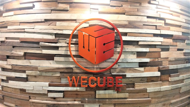 New discovery: WeCube Space, your partner in business growth and development