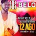 Belo leva pagode romântico à Matrix Music Hall