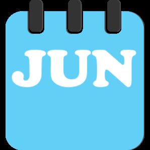 Logo Bulan Juni