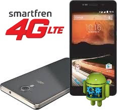 Hard Reset Andromax R I46D1G LTE