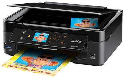Epson Expression Home XP-406 Driver Downloads