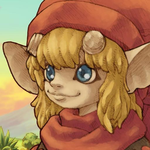 تحميل لعبة EGGLIA Legend of the Redcap 2.1.1 المدفوعة مهكرة نقود لا نهاية
