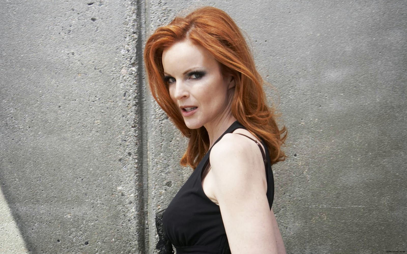 marcia cross - Celeb I...