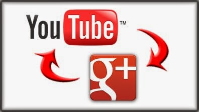 integracion de comentarios de google plus a youtube
