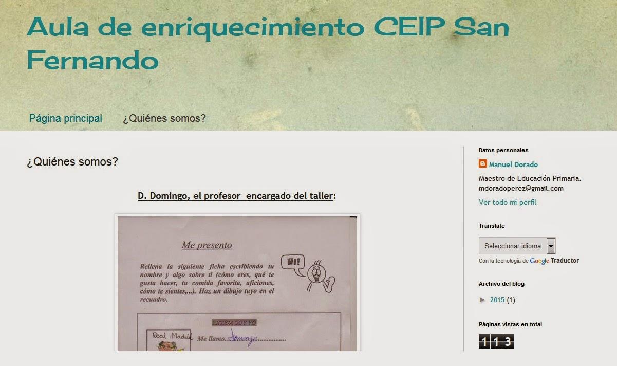 http://aulaenriquecimientosanfernando.blogspot.com.es/