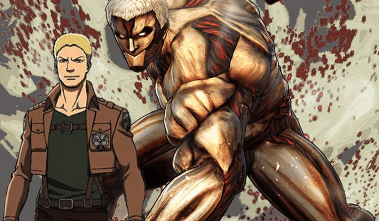 9 Fact About Armored Titan That You Probably Want To Know! - Otaku ...