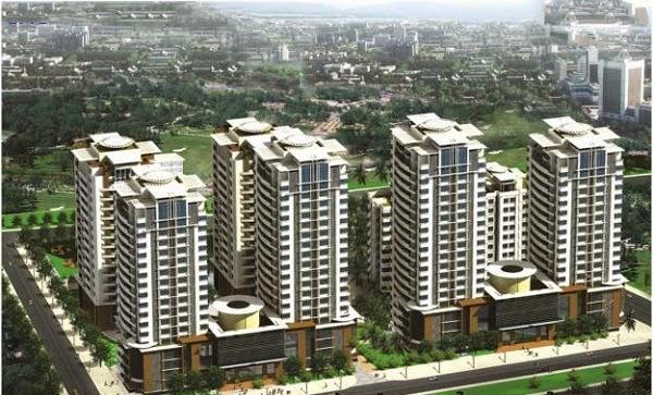 Cơ sở hạ tầng của dự án chung cư Vov Mễ Trì