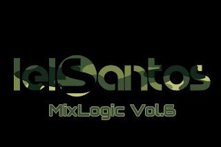 DJ Lelo Santos - Mixlogic Vol.6