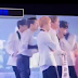 [Instiz] 160102 BTS teasing VIXX Ken ㅋㅋㅋ