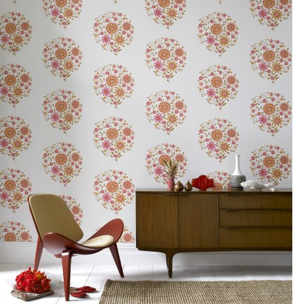 papel de parede- decoraçao