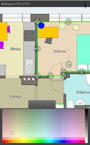 Gambar Aplikasi Desain Rumah Di Ipad