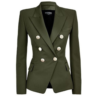 blazer for girls