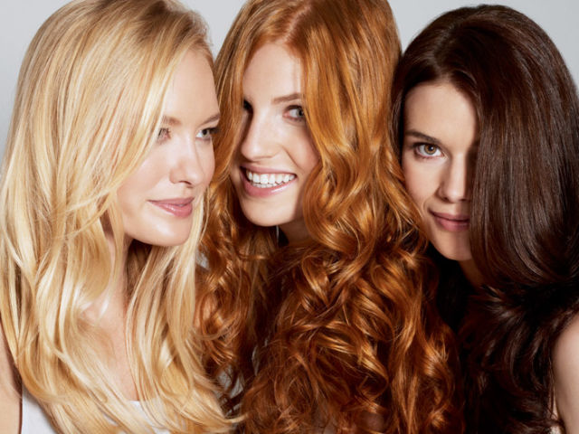 Natural Hair Color Recipes For Blondes, Brunettes And Redheads
