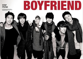 Download Lirik Lagu Boyfriend – Not One But Two