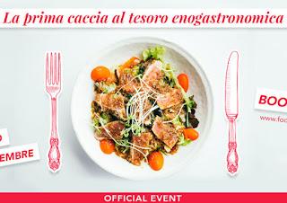 Food Hunters - La Prima Caccia al Tesoro Enogastronomica 23 settembre Milano
