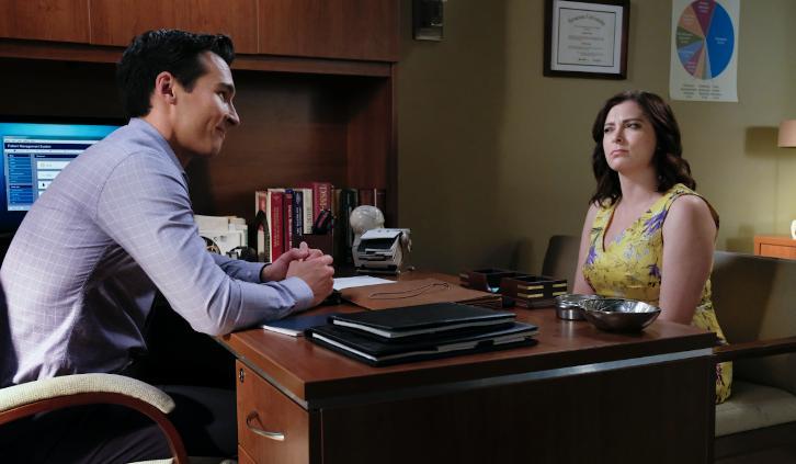 Crazy Ex-Girlfriend - Episode 3.06 - Josh is Irrelevant - Promos, Sneak Peek, Inside, Promotional Photos & Press Release