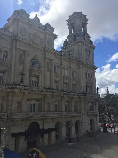 Palaceo de Bellas Artes