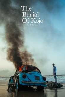 Watch The Burial Of Kojo Online Free in HD