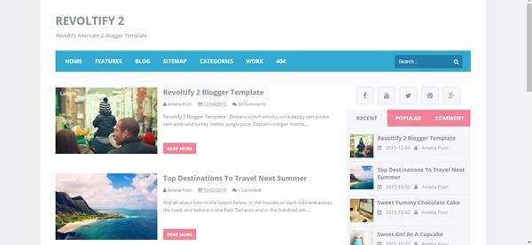 fast-loading-blogger-templates