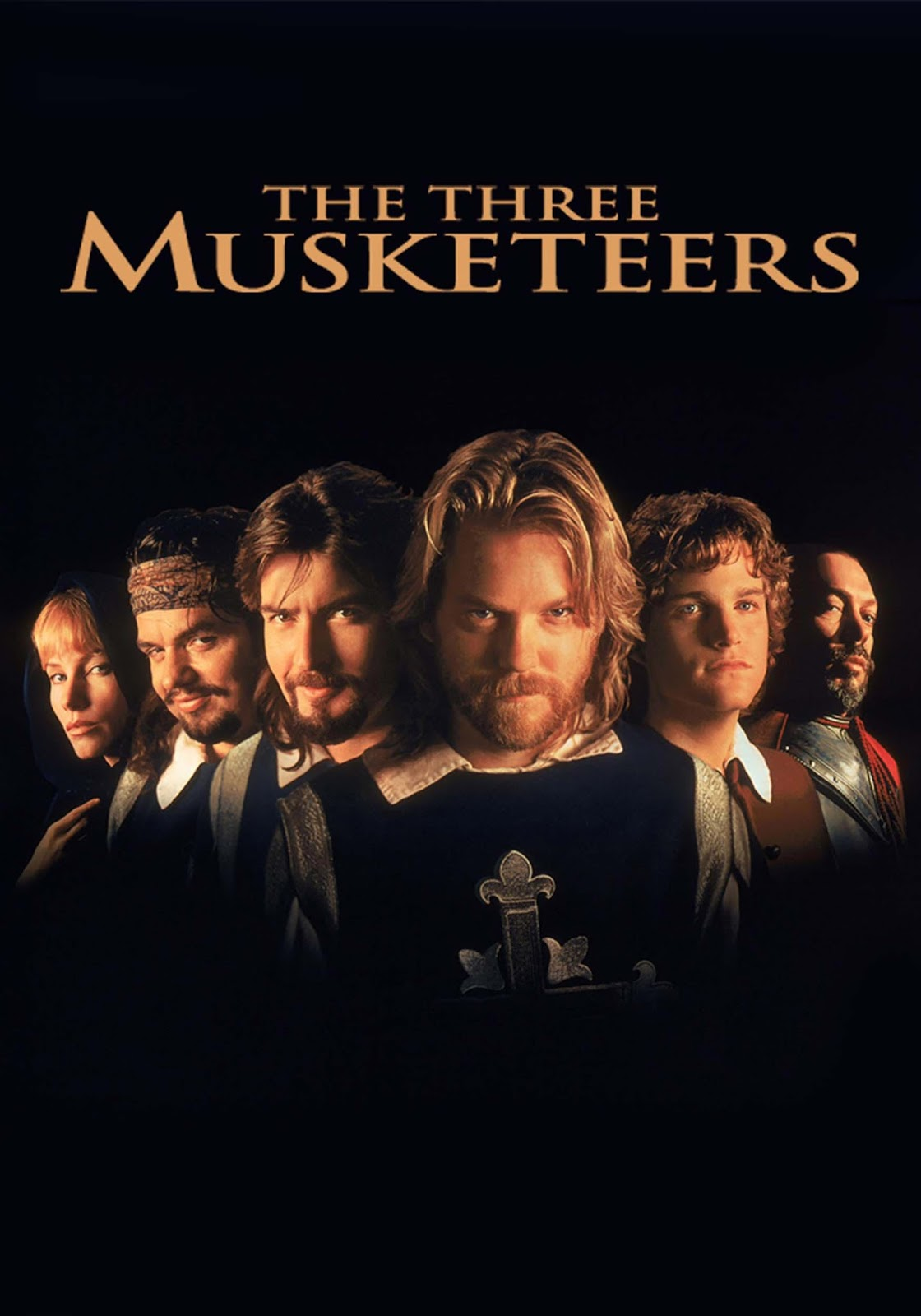 The Three Types Of Totalitarian Systems: Revealed In Time: The Three Musketeers (1993