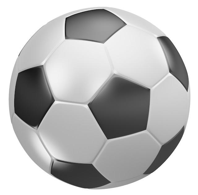 ball between legs clipart