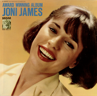Unearthed In The Atomic Attic Award Winning Album Joni
