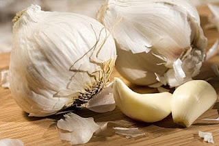 Garlic against evil, how to use garlic in magic spells and rituals