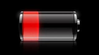 Mengatasi Baterai Berkurang Walau Sudah Di Cas Lama