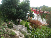 paisaje en Cantabria