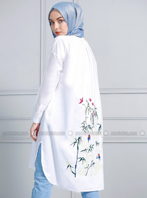 tunique-hijab-style-2019