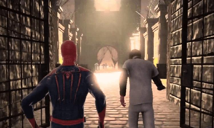 تحميل لعبة سبايدر مان Spider Man الجديدة للكمبيوتر برابط مباشر