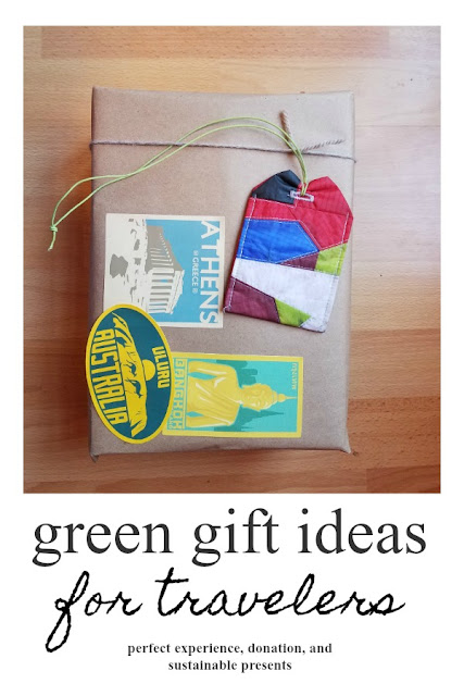 sustainable travel gifts