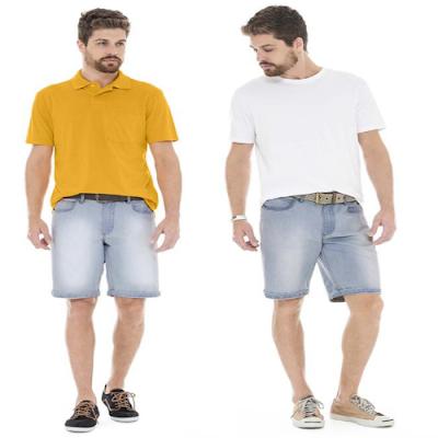 Fotos da Moda Masculina 2016  tendências camisa polo