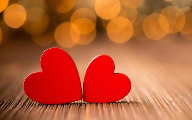 دراسة الوقوع في الحب أسرع من رمشة العين!