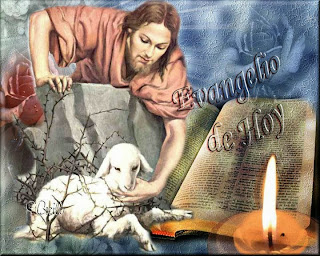 Resultado de imagen para Lucas 15,1-10