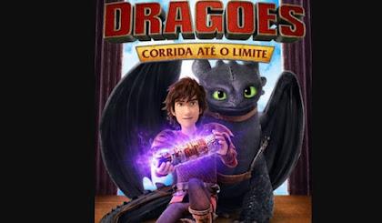 Dragões: Pilotos De Berk 6 Dublado Episódio 5 - Assistir Animes Online