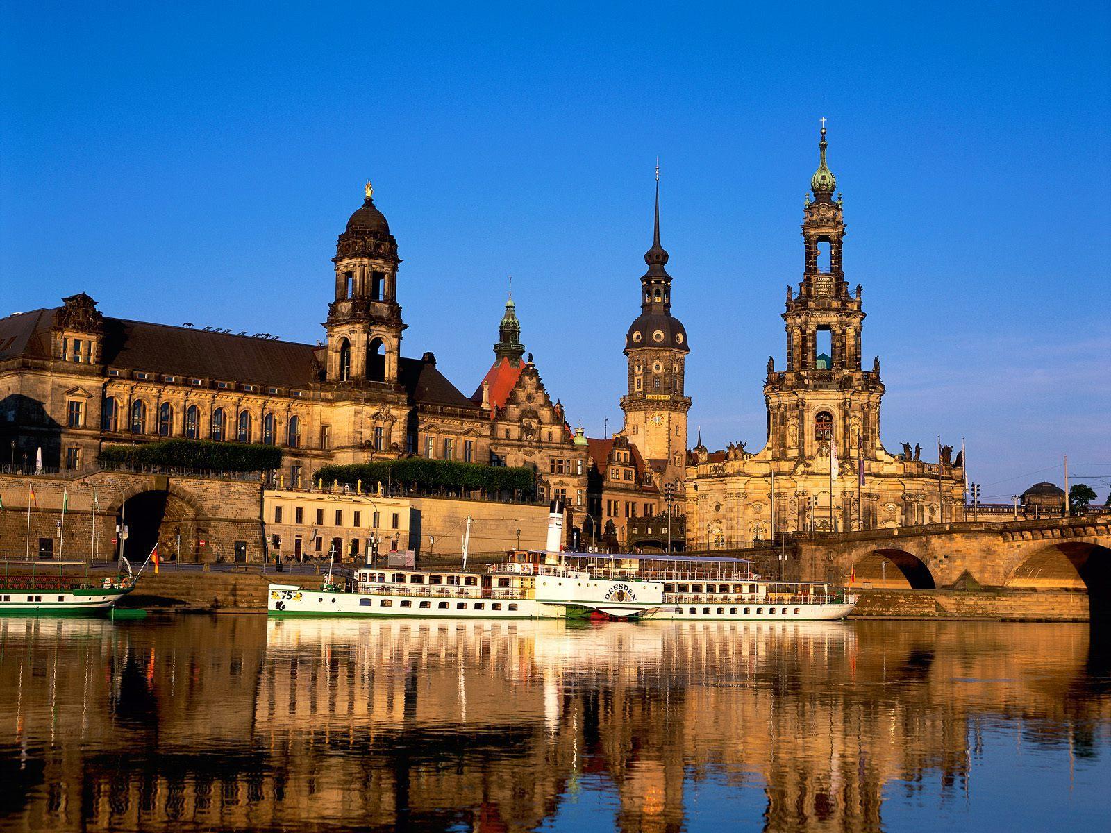 Travel & Adventures: Hamburg. A voyage to Hamburg, Germany ...