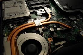 laptop heat