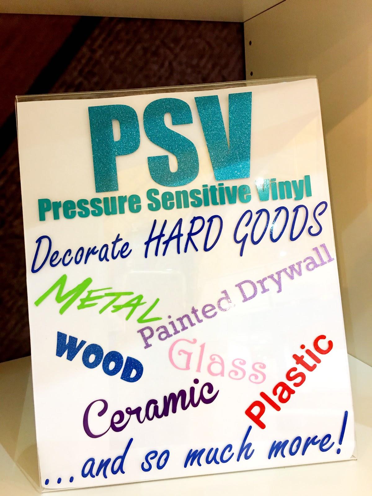 Siser Launches Adhesive Vinyl Easypsv At Sgia