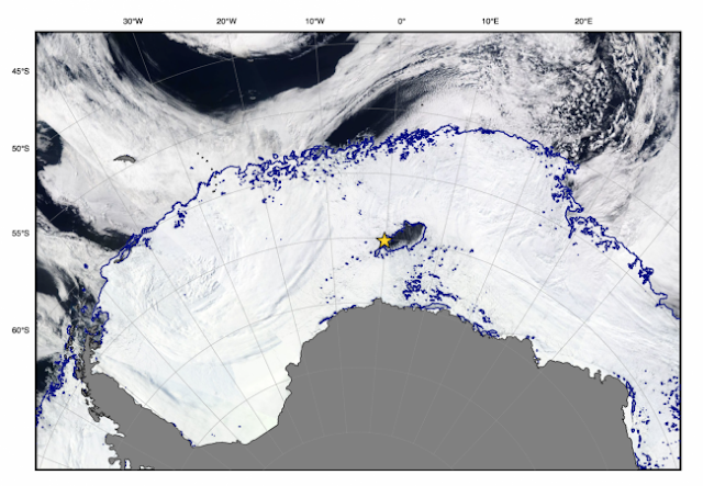 Agujero-antartida