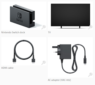 Nintendo Switch Tv Mode Not Working