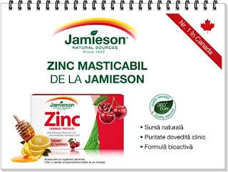 pareri forum zinc masticabil jamieson helpnet