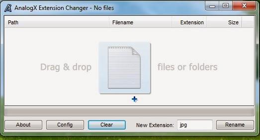 image rename free software