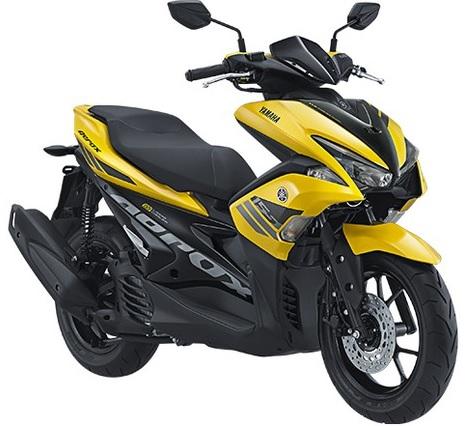 Harga Spesifikasi, Review and spec, Daftar cicilan motor Yamaha
