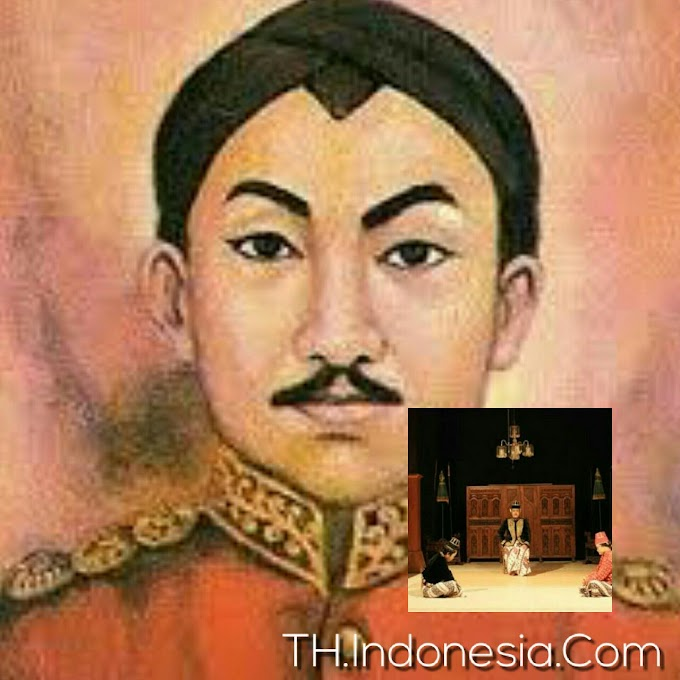 Joko Tingkir Sosok Tokoh Legendaris Dari Tanah Jawa