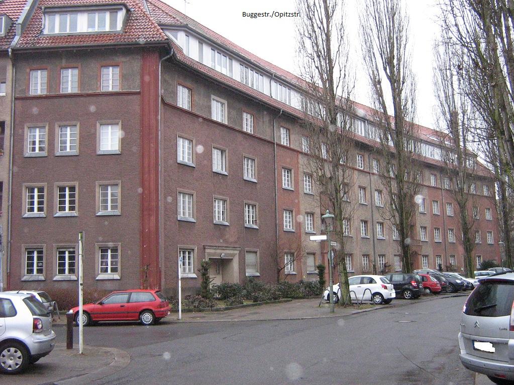 Berlins unbekannte Ansichten Jetzt wirds städtisch