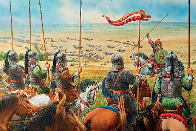 Ακροϊνόν: To Βυζάντιο τσακίζει το σπαθί του Ισλάμ…