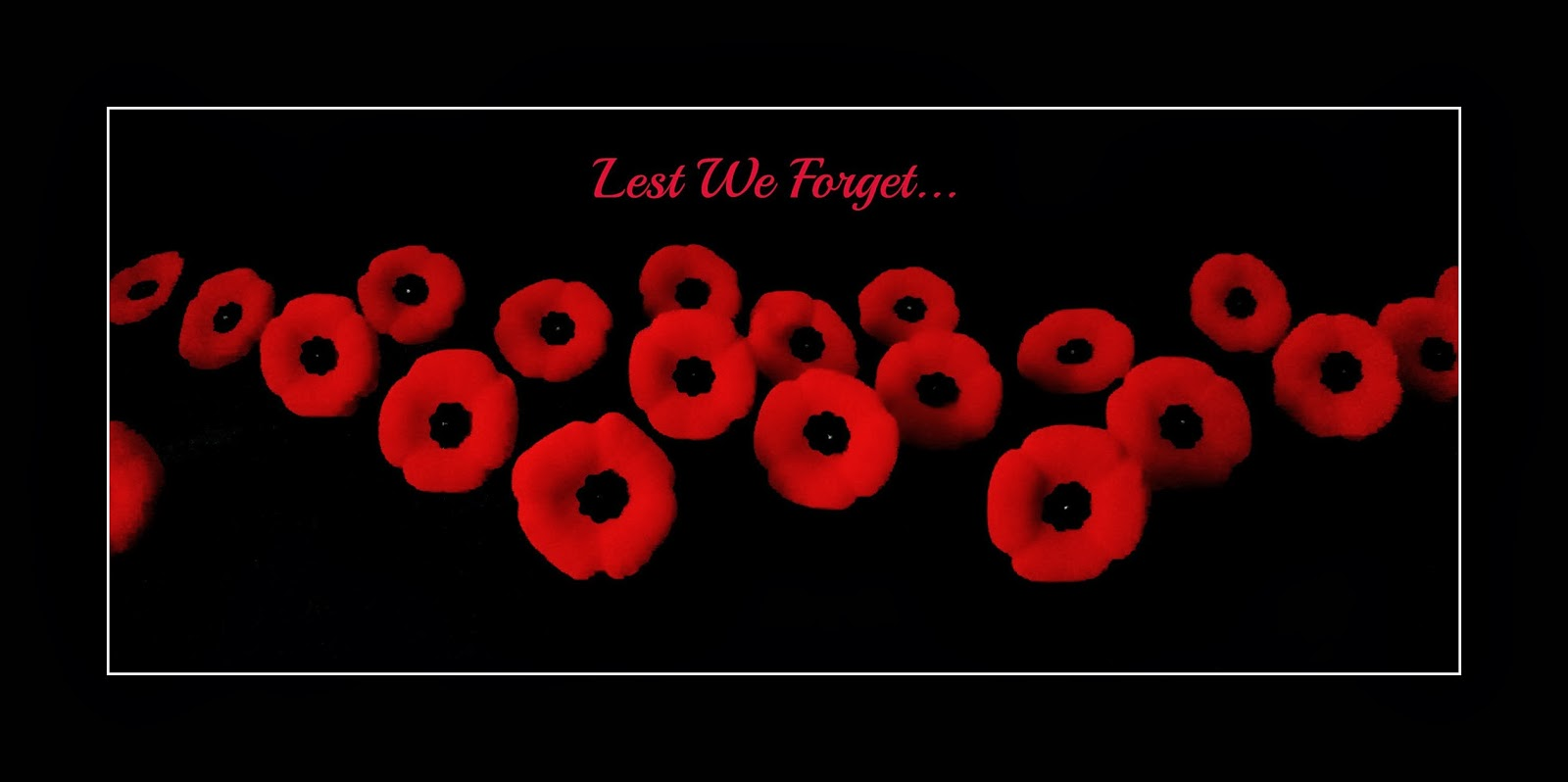 lest we forget - photo #16